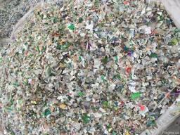 Продам ПНД, ПВД отходы производства: смывки, литник.