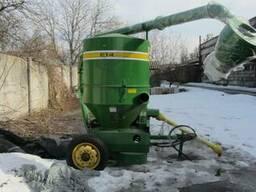 Продам пневмотранспортер Walinga Agri-Vac 6614 (почти Новый)