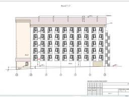 Продам под смарт квартиры, склад, производство, место под здания