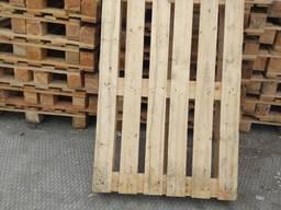 Куплю поддоны деревянные стандартных размеров