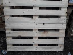 Дешево продам поддоны нестандартные деревянные