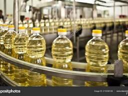 Продам подсолнечное масло рафинированное