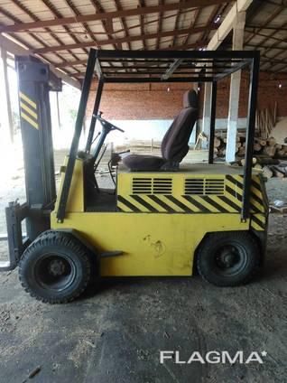 Продам погрузчик Баланкар 3.5 тонны