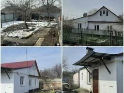 Продам половину дома на Н. Балашовке (перед переездом). Кропивницкий