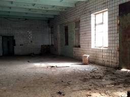 Продам помещение 1.047 метра г. Раздельная