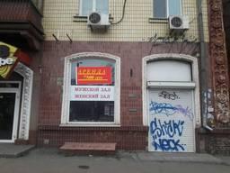 Продам помещение на Соц городе 75 м2 г. Кривой Рог