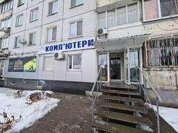 Продам помещение нежилой фонд ж/м Левобережный