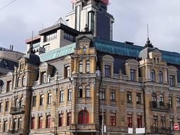 Продам помещение в центре г. Киев, ул. Бассейная.