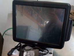 Продам POS-терминал UNIQ PS55. 03