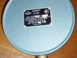 -Продам преобразователь давления МЕД 22364.