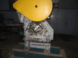 Продам прессножницы НВ5222.