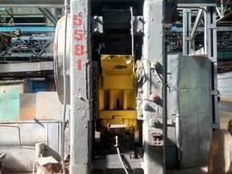 Продам пресс чеканочный коленно-рычажный К-844Б