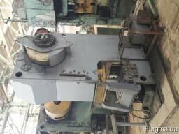 Продам пресс кривошипный КГ2132 КВ2132