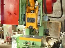 Продам пресс кривошипный усилием 63 тонны КД2128К