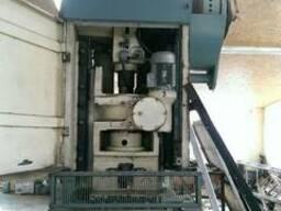 Продам пресс механический кривошипный КГ2132 (КВ2132)