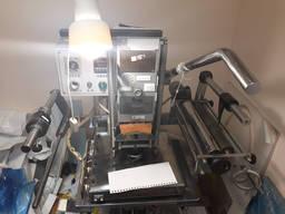 Продам пресс ручной для горячего тиснения WT1 – 300