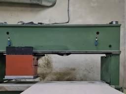 Продам пресс вырубочный кареточный Compart(Компарт).