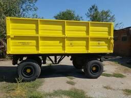 Продам прицеп тракторный 2 ПТС-6