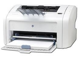 Продам принтер HP 1018 б/у