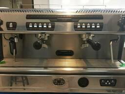 Продам проф кофемашину La Spaziale S5