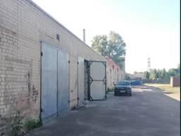 Продам Производственно-складское помещение в р-не ТЕЦ