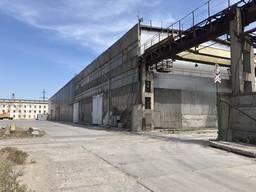 Продам производственно-складской комплекс 5030 кв. м. ул. Локомотивная