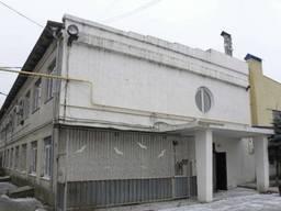 Продам производственно-складской комплекс на ул. Аэропортовской