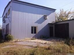 Продам производственно-складскую базу в Ленинском районе