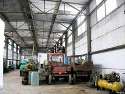 Продам производственную базу