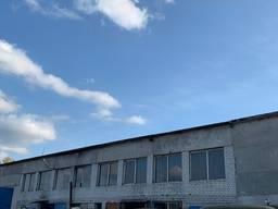 Продам производственный комплекс Канев – 2500 кв. м. ,