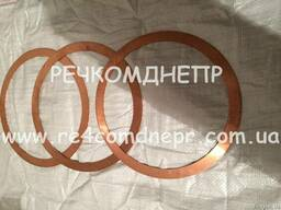 Продам прокладку газового стыка 6чн21/21- 0210.04.085-1