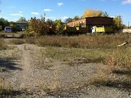 Продам промышленную площадку для строительства завода в Харь