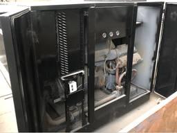 Продам промышленный поршневой компрессор FKS 110 кВт 267 л/с