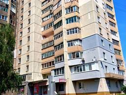 Продам просторную 4-Х комнатную 90 кв. метров с ремонтом.
