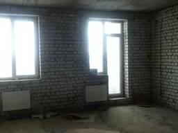 Продам просторную квартиру в новострое на пр. Московском