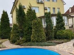 Продам просторный современный дом в Новоалександровке