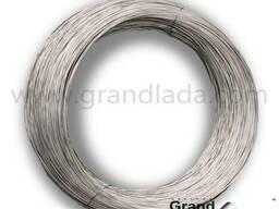 Продам проволока Х20Н80 нихром, диаметр 1, 1-2, 9 мм