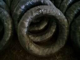 Продам проволоку стальную легированную СВ08Г2С ГОСТ2246-7