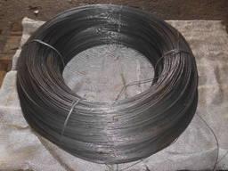 Продам проволоку стальную пружинную В-2-2. 0 ГОСТ9389-75