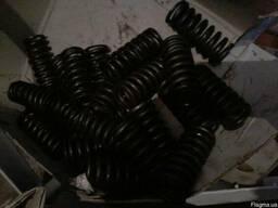 Продам пружины прижима гильотины НА3218 (90х40х7мм)