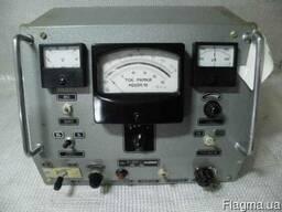 Продам пульт У201 для проверки токов срабатывания