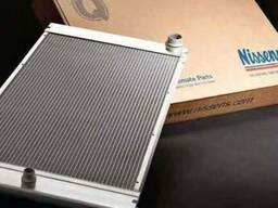 Продам радиатор Daf CF75, CF65