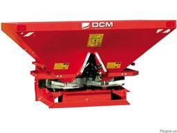 Новий розкидач добрив DCM СА 1200