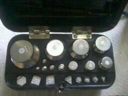 Продам Разновес Г- 4-1111,10 4 клас, Г-4-211.10