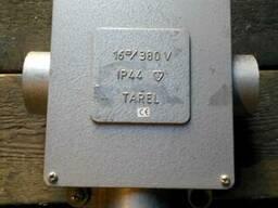 Продам разветвительную коробку силуминовую 16/380 E-Next