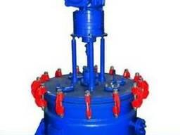 Продам реактор эмалированный160л
