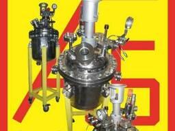 Продам реактор нержавеющий 25л