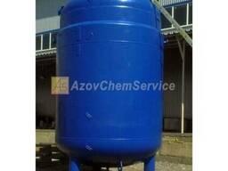 Продам реактор нержавеющий 32м3