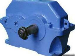 Продам редуктор Ц2У 200-31,5; Ц2-400-31,5.