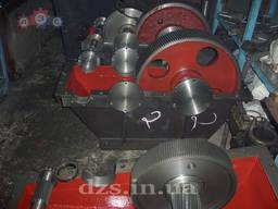 Продам редуктор ЦД2-75М-40-12